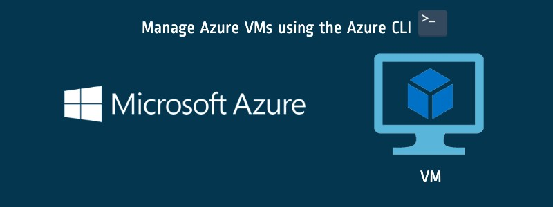 How to easily Start, Stop, Restart or Delete Azure VMs